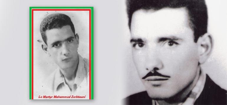 Mohamed-Zerktouni