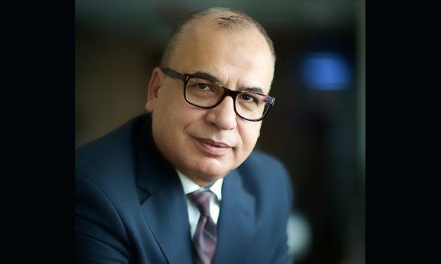 Mohammed Amin : «Nous allons bientôt entrer dans une ère nouvelle: celle de la relation étroite entre humains et machines»