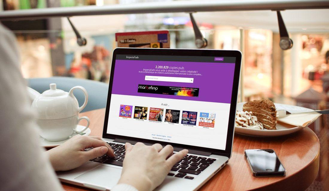 Lancement du premier outil gratuit de consultation de la pige publicitaire web au Maroc