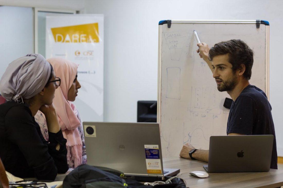 Moroccan CISE : 4ème édition du programme d'incubation des start-ups sociales