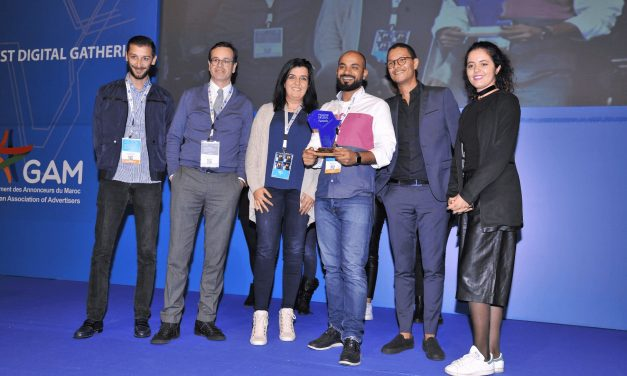 Moroccan Digital Awards : les heureux élus !