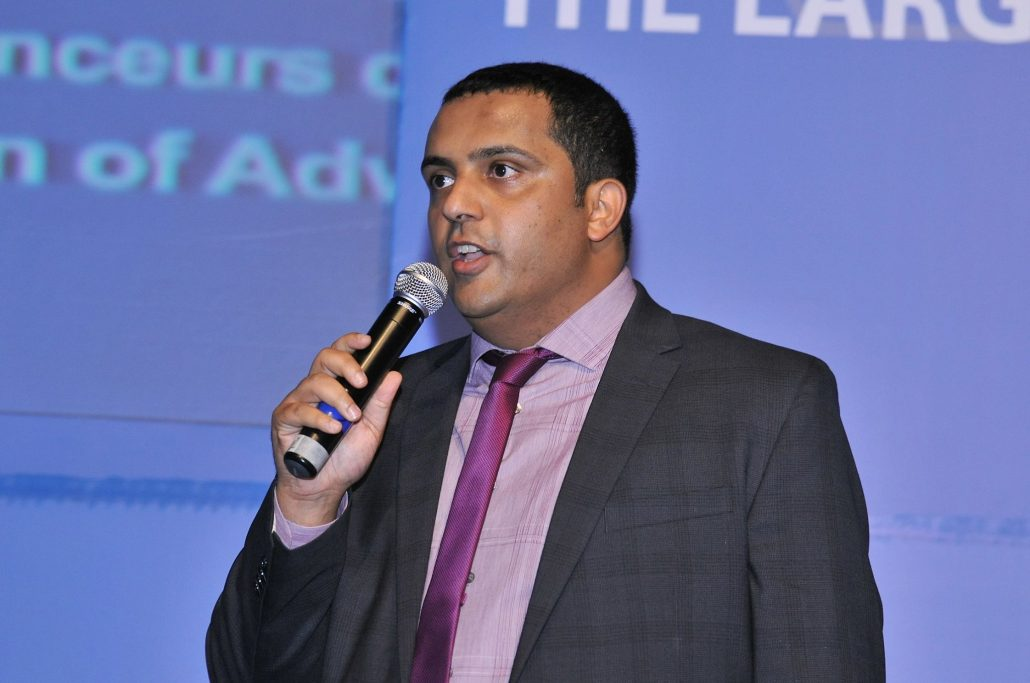 Mounir Jazouli GAM ADS