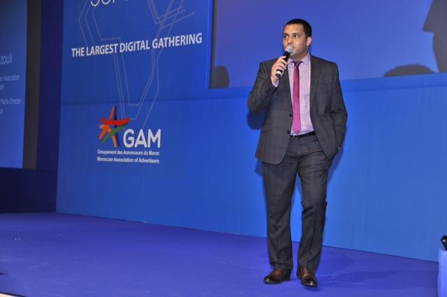 Mounir Jazouli GAM WFA