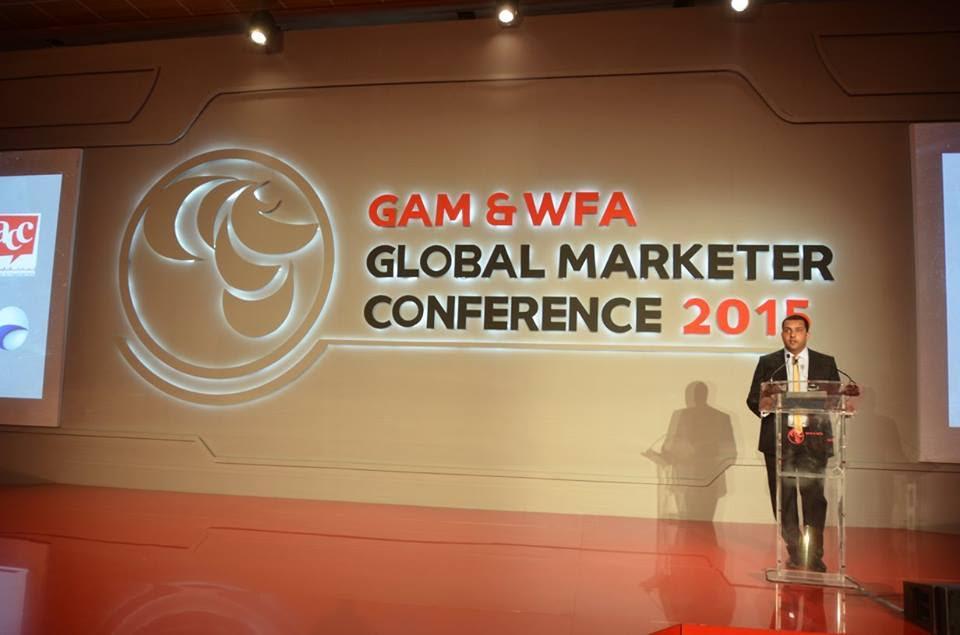 Mounir Jazouli, Président du GAM, réélu au Comité Exécutif de la Fédération Mondiale des Annonceurs