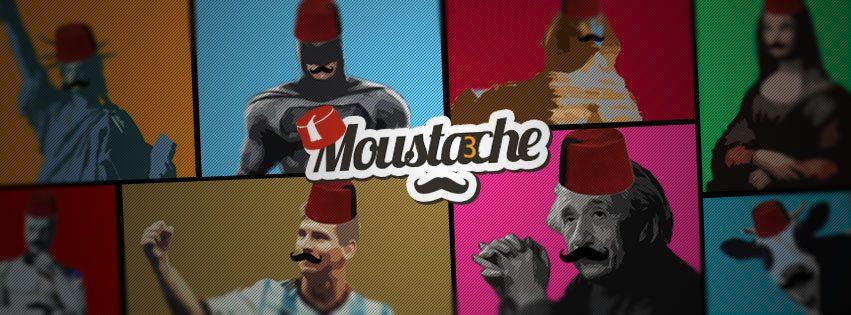 Moustache.ma, nouveau webzine marocain 100% masculin