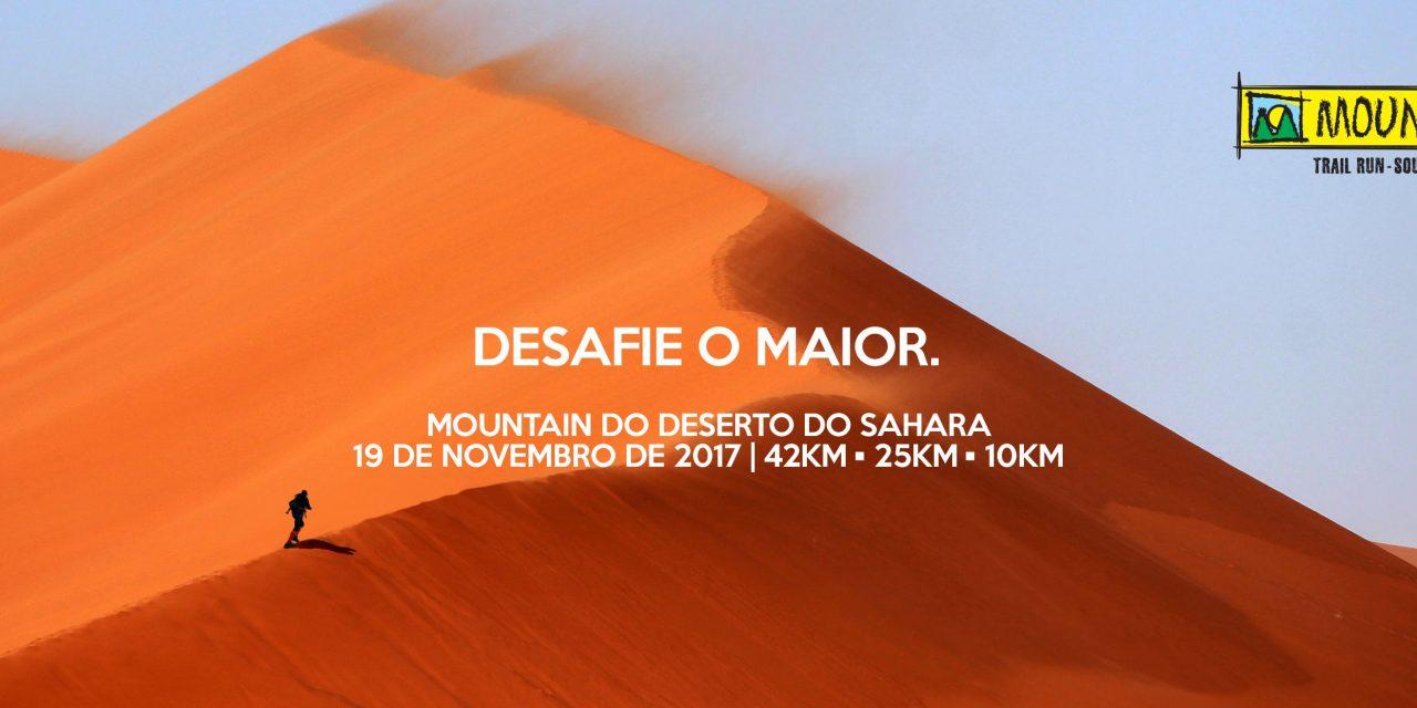Mountain Do : 300 athlètes brésiliens sous le soleil du Sahara