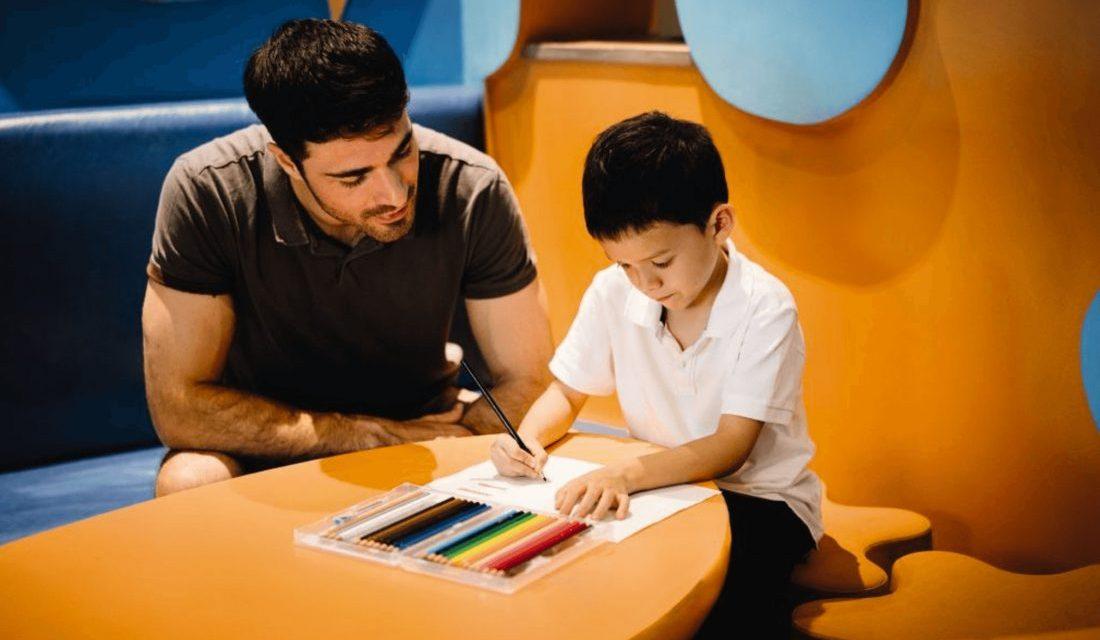 Lancement du Mövenpick Family, un programme dédié aux familles