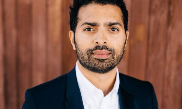 Musa Tariq, chef de la créativité et de la stratégie de la marque chez Ford