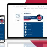 Lancement de l'application My CFCIM