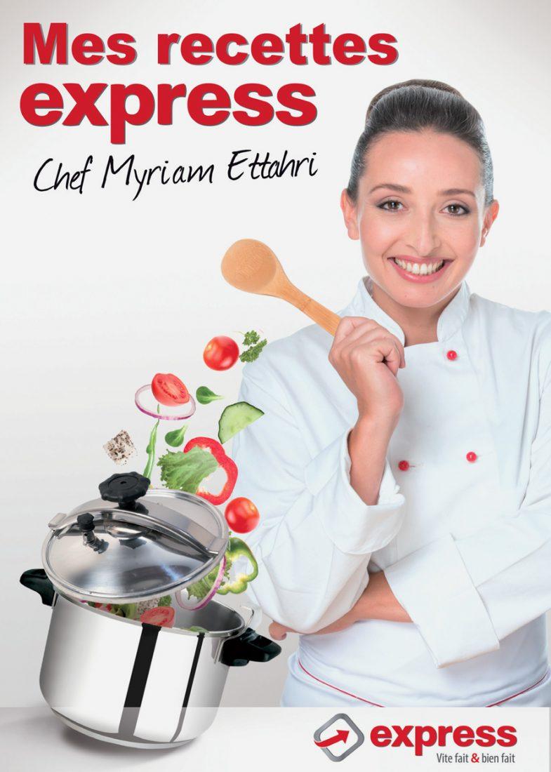 Myriam Ettahri Express