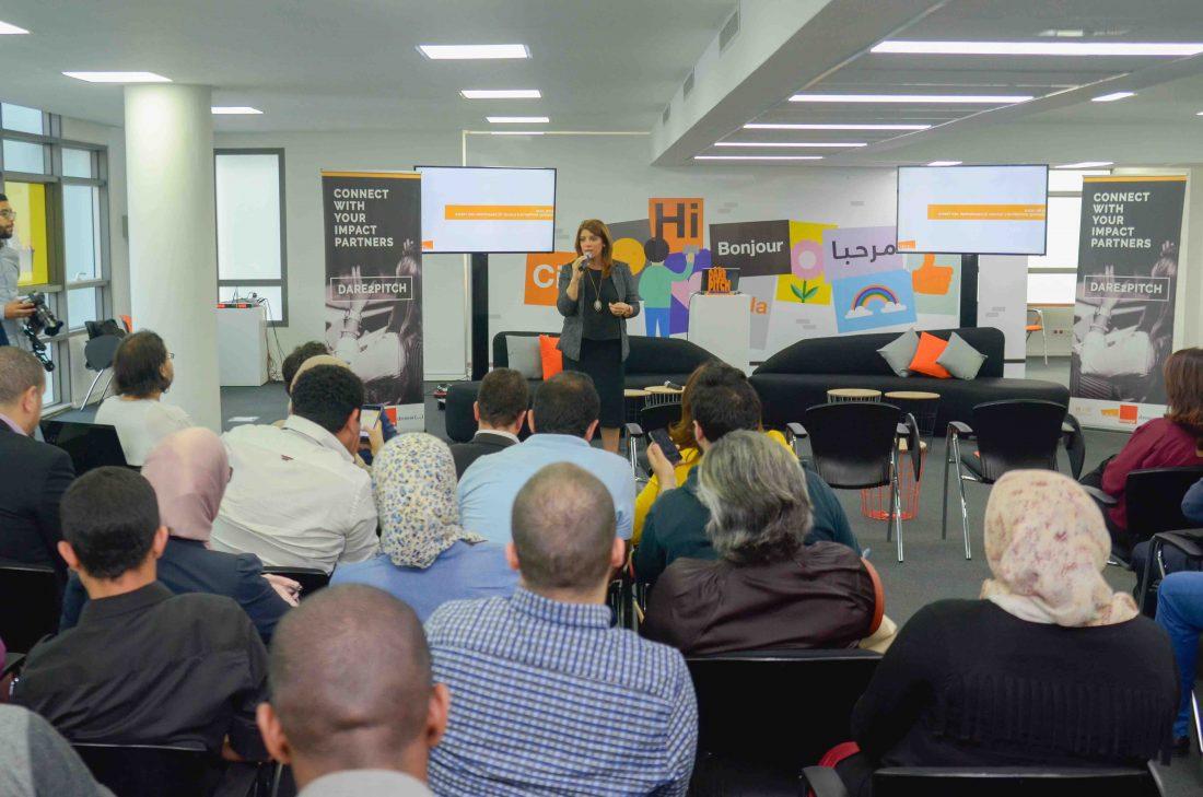 Dare2Pitch, un nouveau rendez-vous pour les entrepreneurs sociaux et les investisseurs