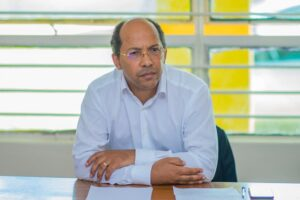 Nicolas Pompigne-Mognard Founder and chairman of APO Group