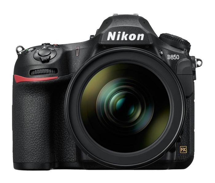 Nikon_D850_front