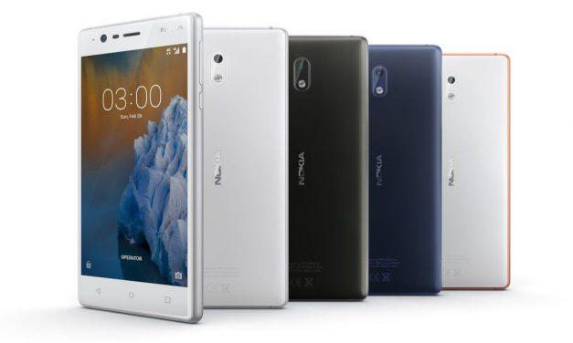 Smartphones : Nokia est de retour !