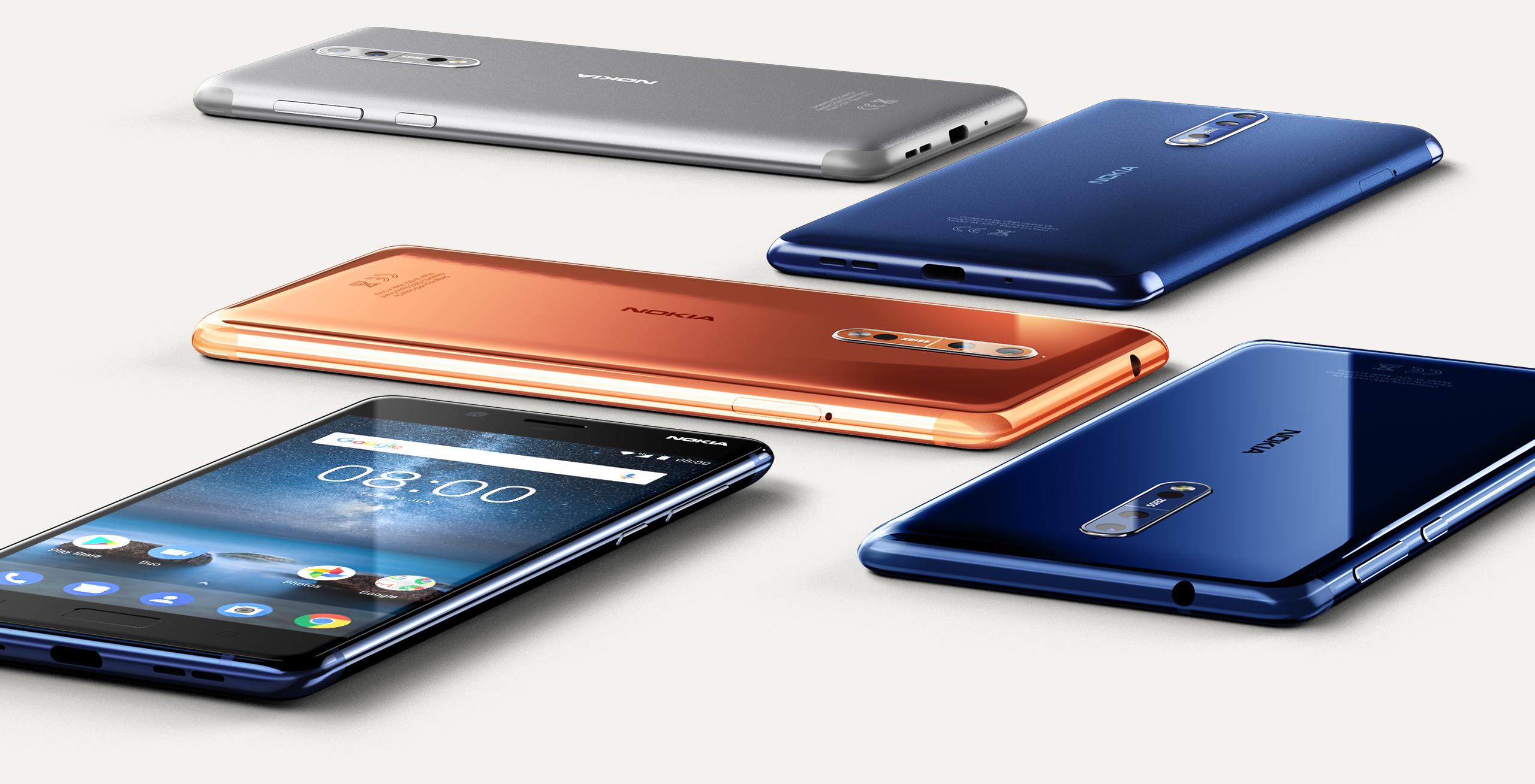 Nokia_8-design