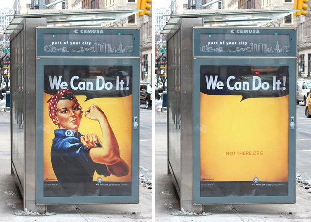 Purpose-driven Marketing for Gender Equality