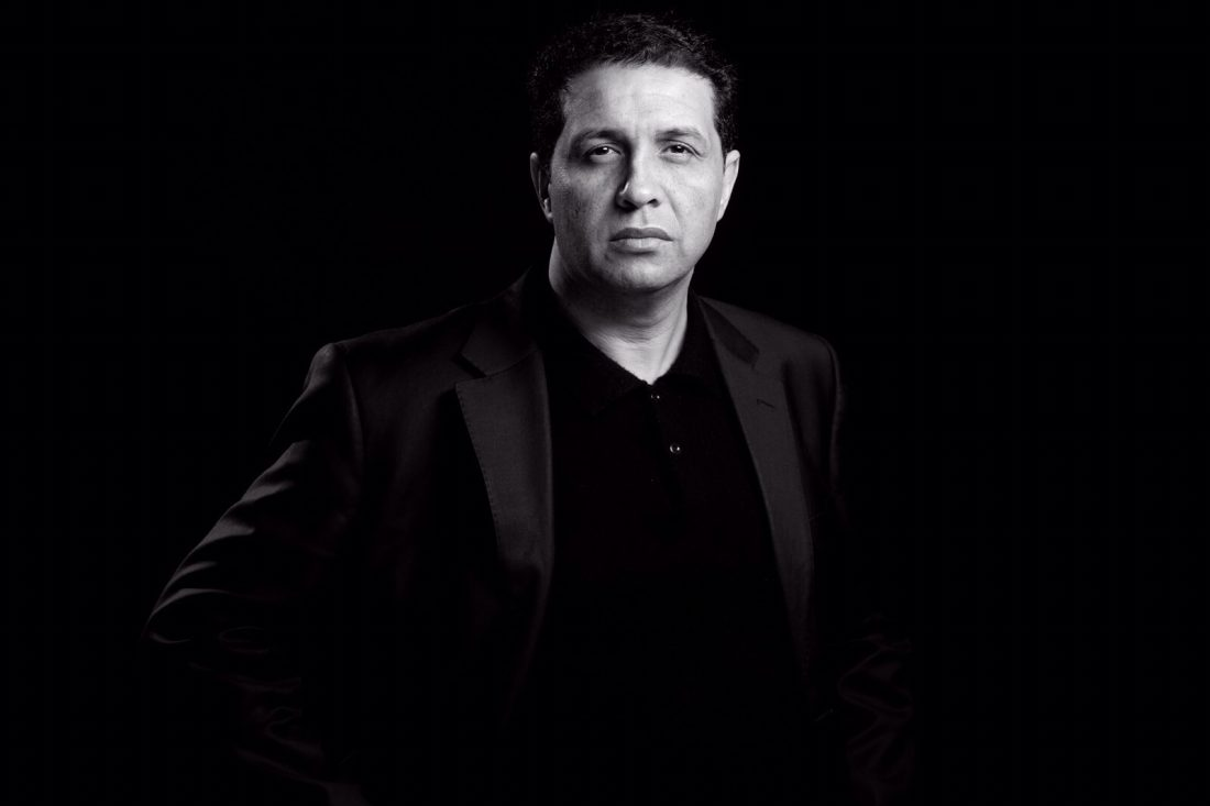 Nour-Eddine Lakhmari
