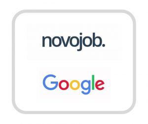 Novojob Google