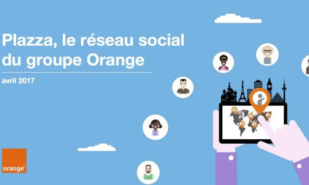 Orange Maroc lance Plazza, son outil interne de transformation digitale