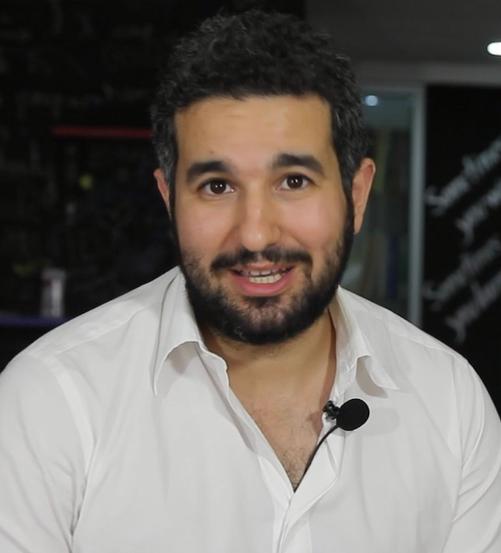 Othmane Akherraz