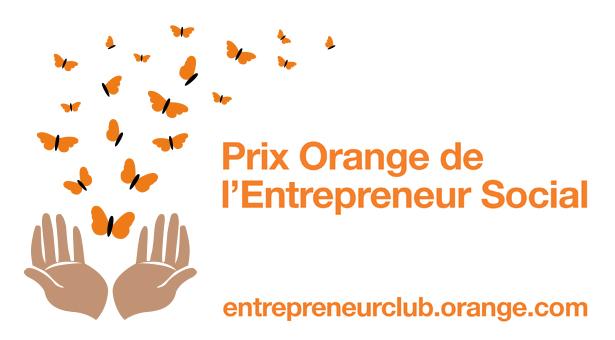 8ème Prix Orange de l'Entrepreneur Social en Afrique et au Moyen-Orient