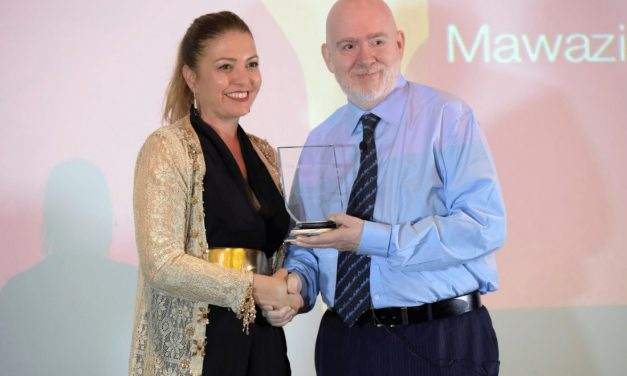 L'agence PR MEDIA récompensée par les SABRE Awards Africa