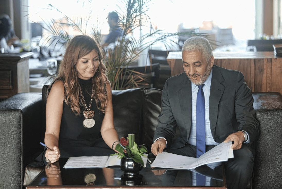 PR Media et la Fondation Zakoura signent une convention de partenariat