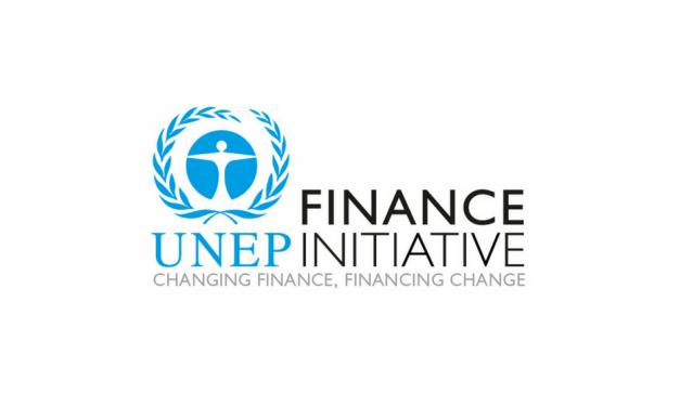 Lancement des Principes de la Finance à Impact Positif