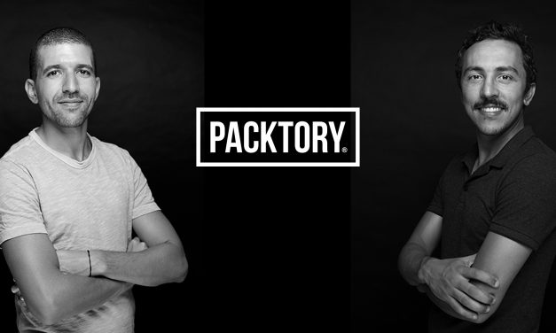 Packtory participe au salon Pack Expo