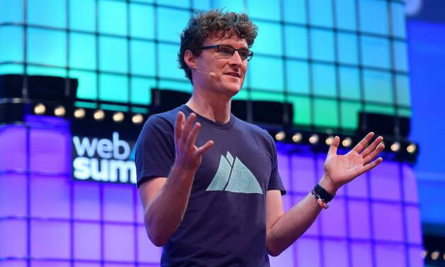 Web Summit ramps up sustainability efforts