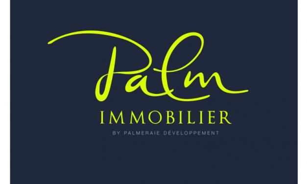 Palm Immobilier, nouvelle marque de Résidences Dar Saada