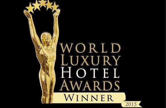 Le Palmeraie Palace élu « Meilleur hôtel de luxe au Maroc au cadre le plus pittoresque »