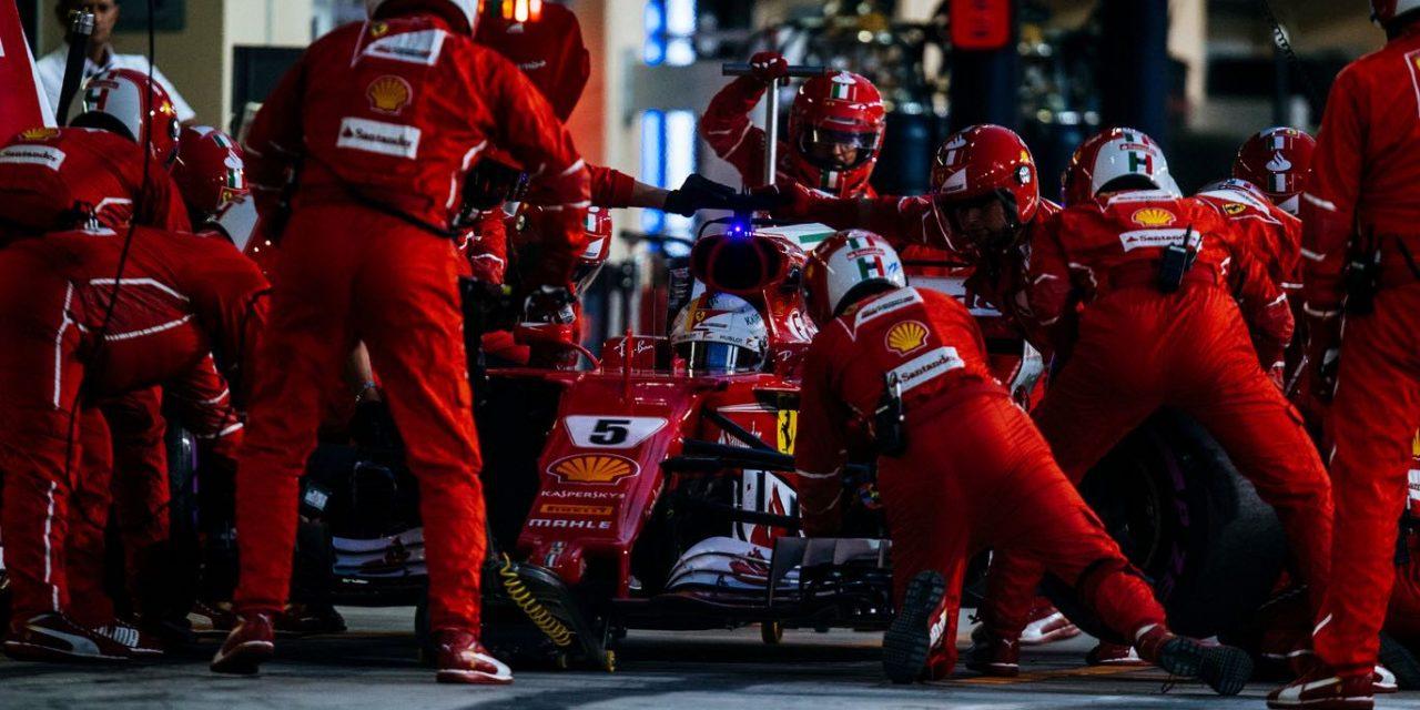 Philip Morris International et Ferrari reconduisent leur partenariat