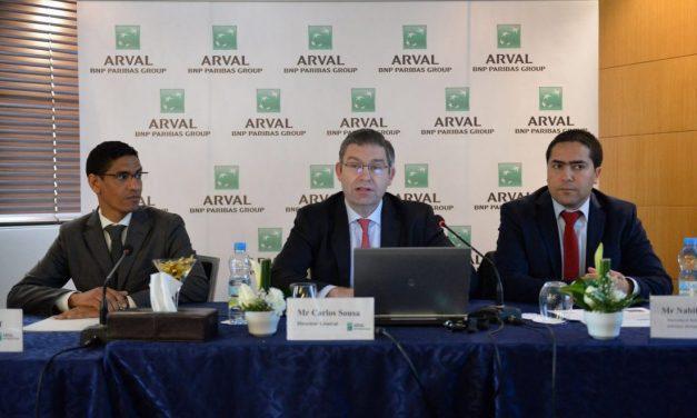 Challenge Sécurité et Environnement : Arval dévoile les gagnants