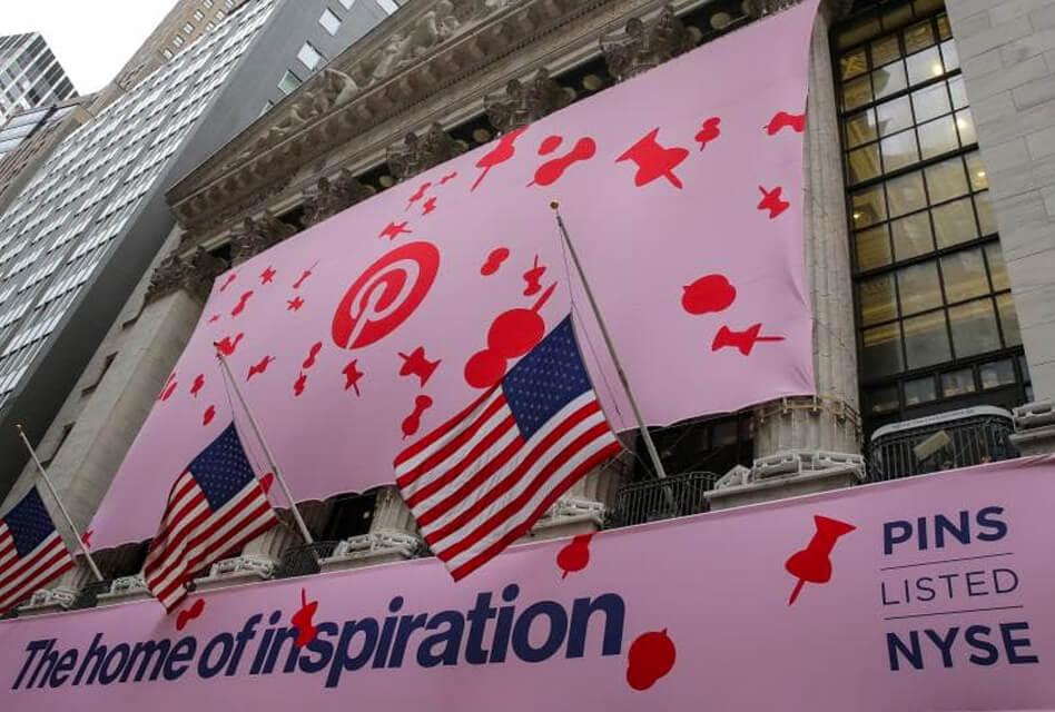 Pinterest-NYSE