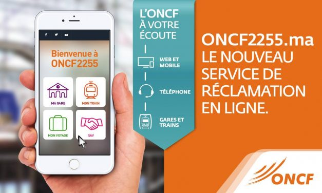 L'ONCF digitalise sa relation client