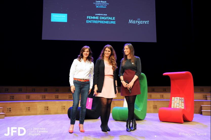 Prix Les Margaret