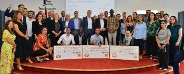 Prix Orange Entrepreneur Social Maroc