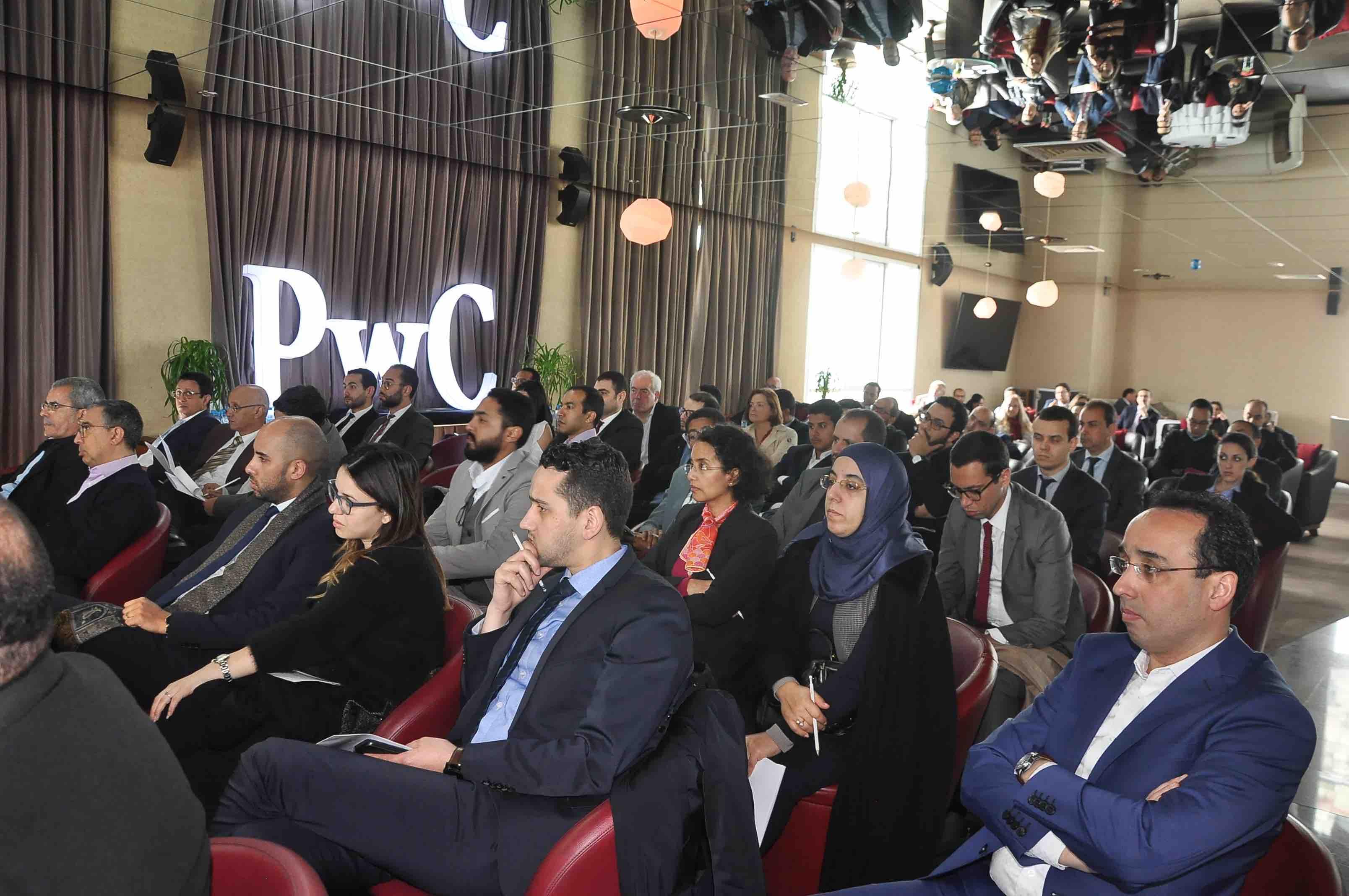 PwC ouvre un Experience Center à Casablanca