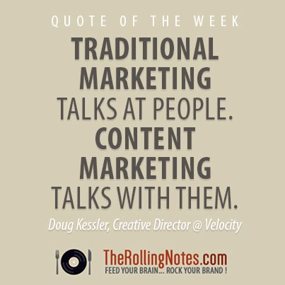 #Quote of the week #22