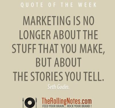 #Quote of the week #24