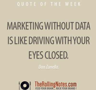 #Quote of the week #26