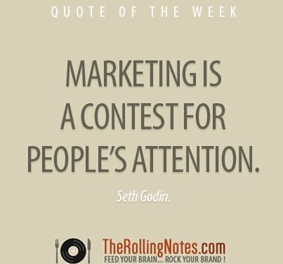 #Quote of the week #27