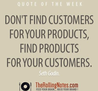 #Quote of the week #37