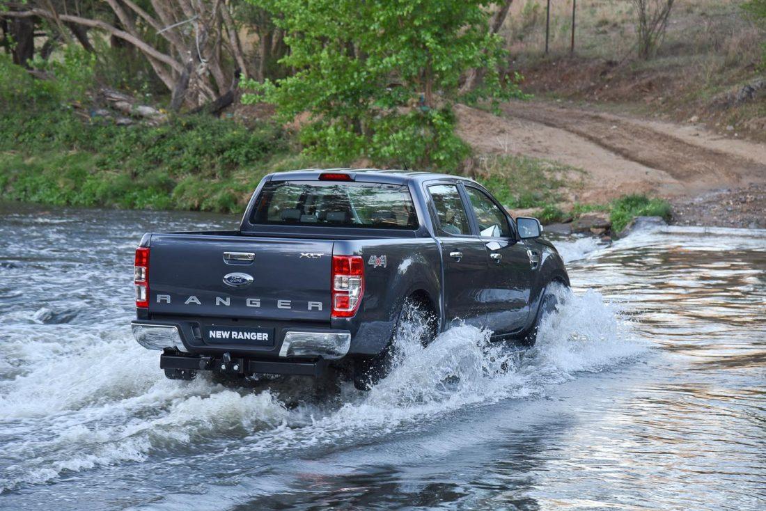 Ranger XLT_Ford