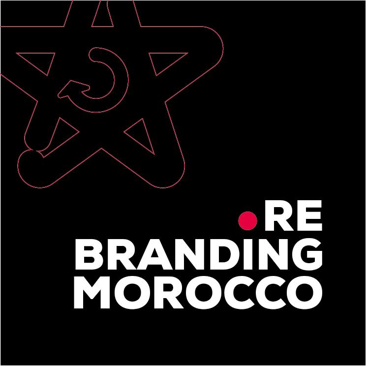 Rebranding Morocco : le design au service de la PME et la startup marocaine