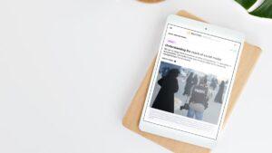 Reuters-Facebook-Journalism-Project