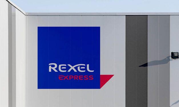 Babel signe un nouveau branding pour Rexel