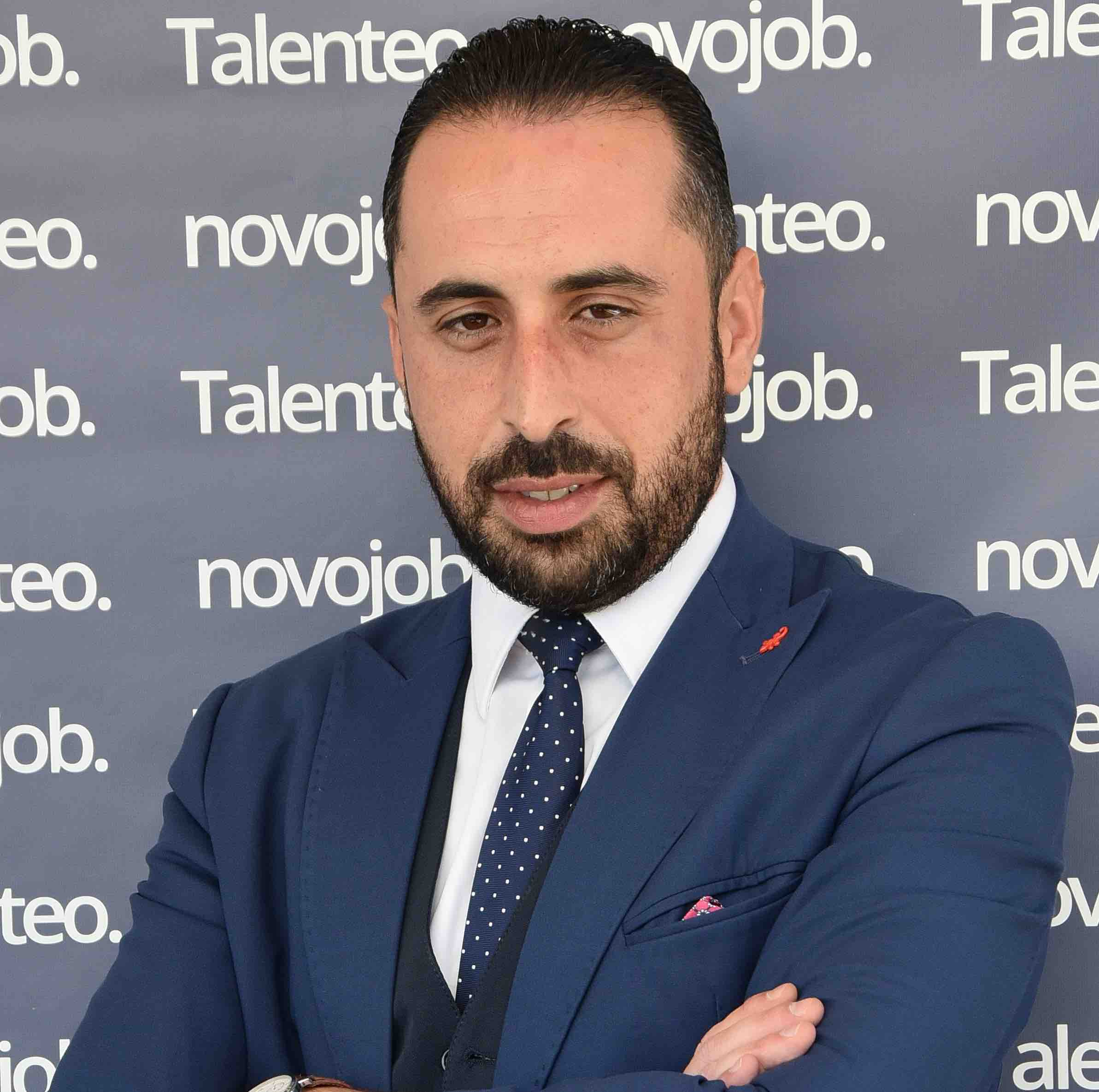 Riadh Azibi Country Manager Maroc