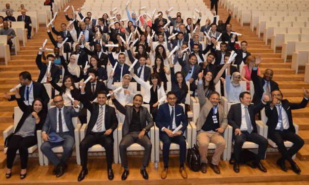 Première promotion exclusivement francophone pour le programme SAP Skills for Africa 2017